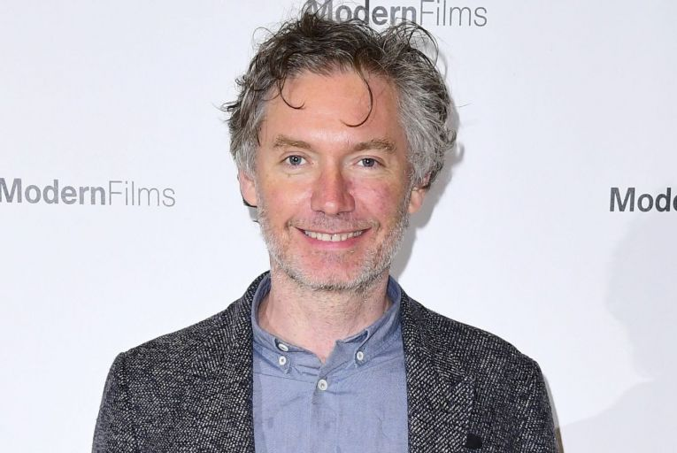 Kevin Macdonald, director of The Mauritanian, a story about Mohamedou Ould Slahi's unjust imprisonment at Guantánamo