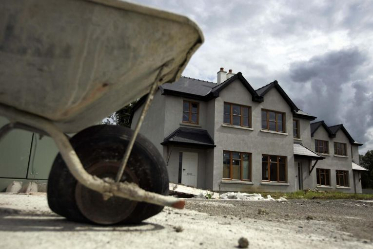 \'Downsizing can only work with supply of suitable  homes.\' Pic: Getty