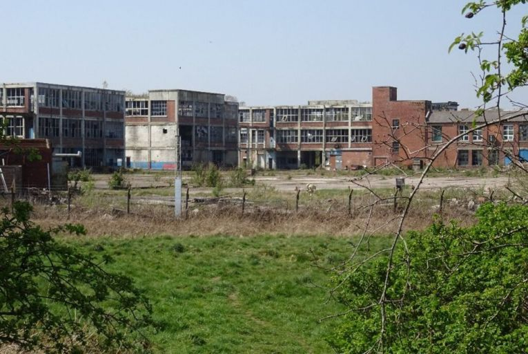 Councils collected less than 1% of vacant site levies