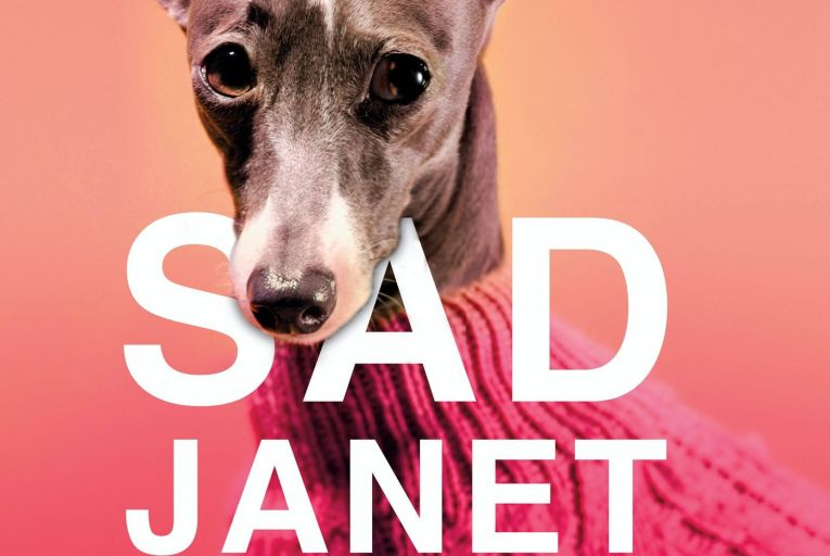Sad Janet: A wallow in misery makes for a memorable literary debut