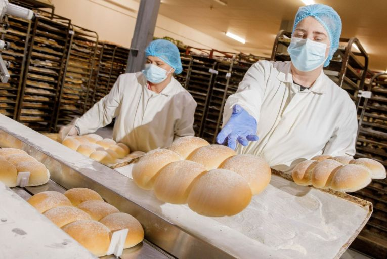Donegal baker folds millions into sourdough bread play