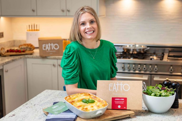 Making it work: Office catering firm changes direction to deliver dinner to your door