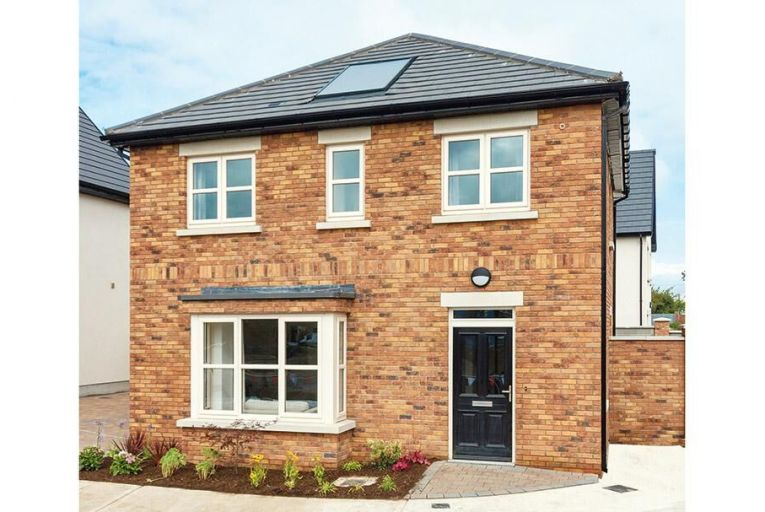 Co Kildare: Newbridge scheme in idyllic location on outskirts of town
