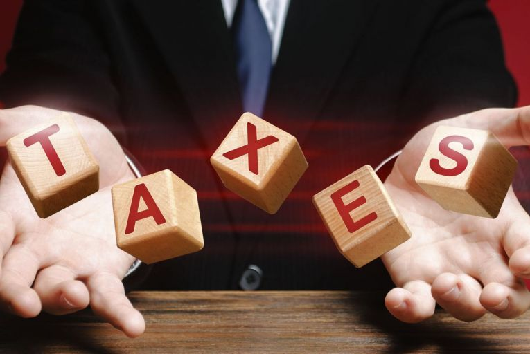 Tax policy is likely to be a key focus of our next government