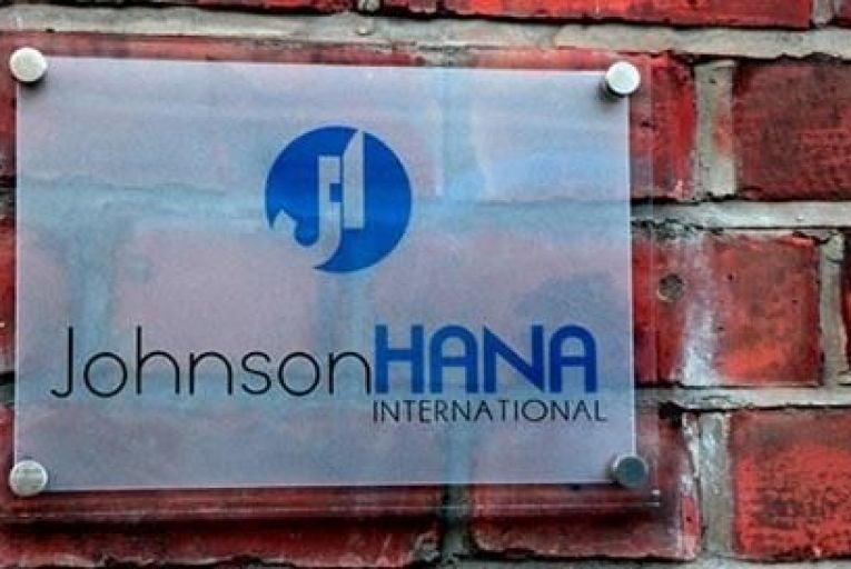 Johnson Hana International PIc: JohnsonHana.com