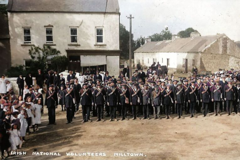 Ballymacandy: Fascinating history of a Kerry ambush and what went unspoken