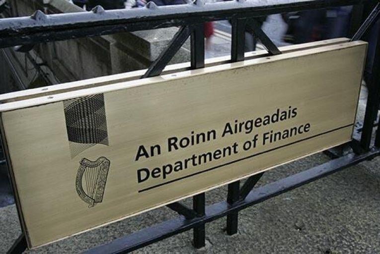 Department of Finance publishes public debt report
