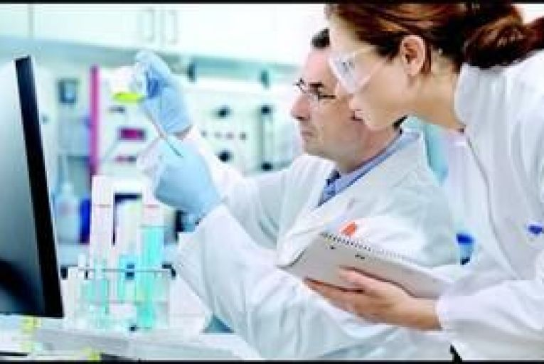 Pharma industry contains big opportunities