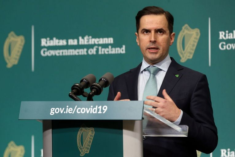 'Perfectly legitimate' for Ireland to take issue with global tax agreement, IDA chief says