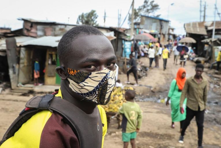Debt relief is the most effective pandemic aid