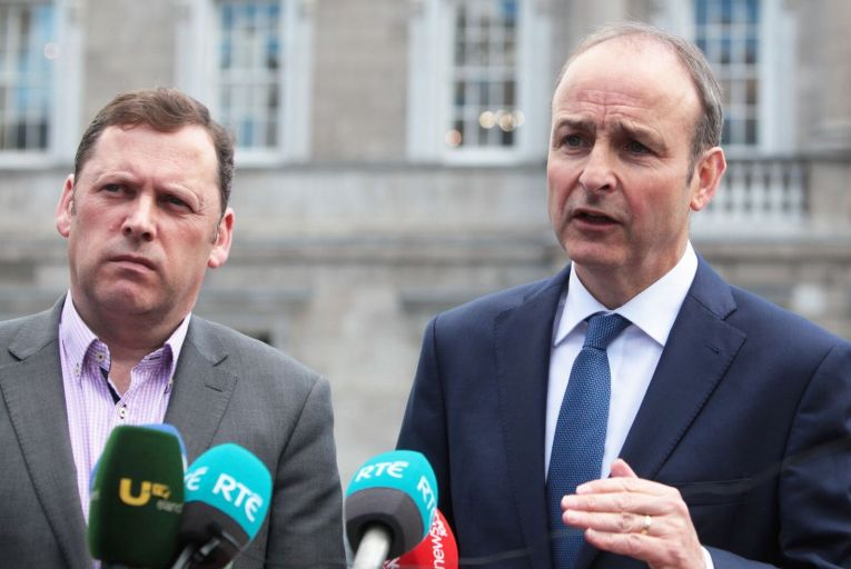 Comment: Political posturing appears to be back on the agenda