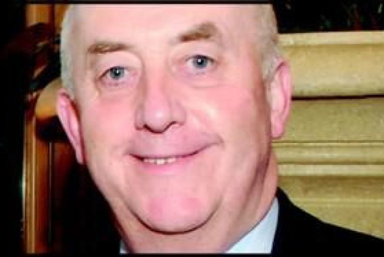 Mr Justice Peter Kelly.