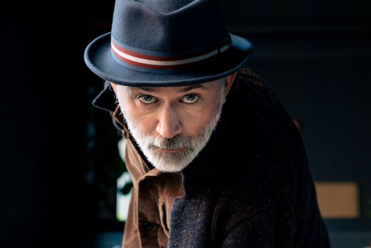Tommy Tiernan: 'The most important thing is to be doing the work that you're supposed to do'