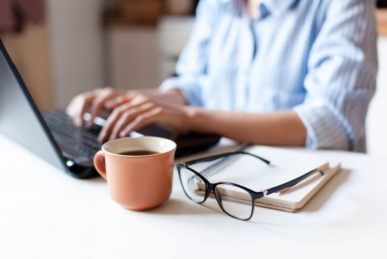 'Many will not want to work remotely for their entire work week but may want to do a day or two from home. We need high quality digital hubs with suitable workspaces built into communities.' Picture: Getty