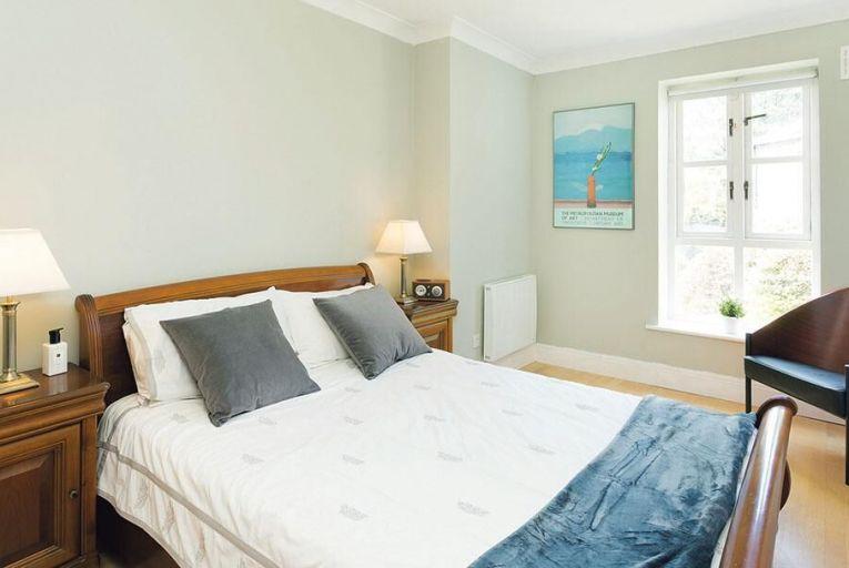 One-bedroom home for €340k in heart of Ballsbridge