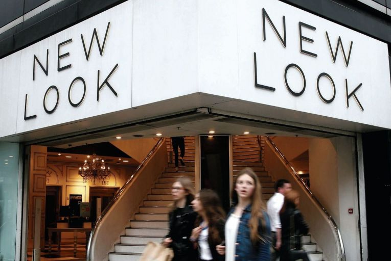 'Insolvency is on the horizon' for New Look, court hears