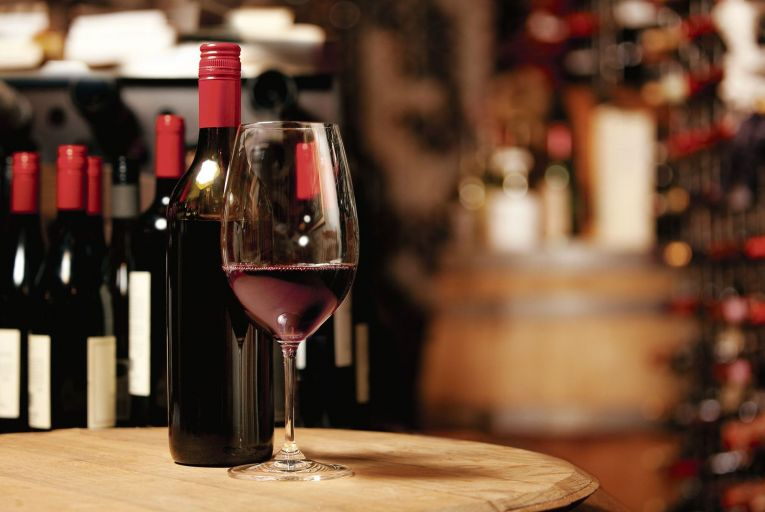 A screw cap reduces the possibility of wine fault. Picture: Getty