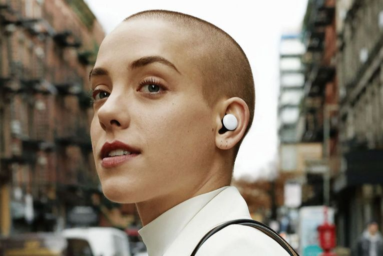 Pixel Buds A series: at the budget level, you won't find that combination of sound quality, fit and durability anywhere else