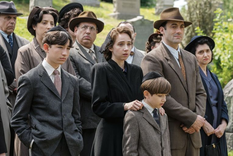 TV Review: Doing full justice to Roth's late-period masterpiece