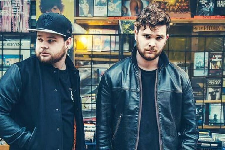 On Song . . . Royal Blood