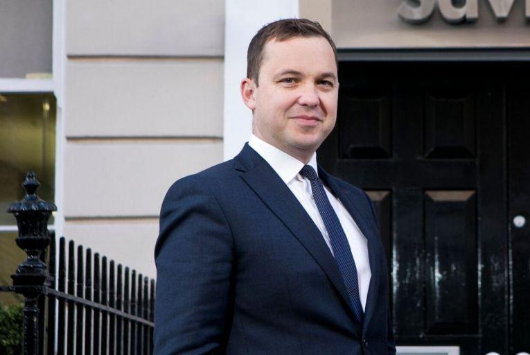 Reynolds steps into Savills managing director role