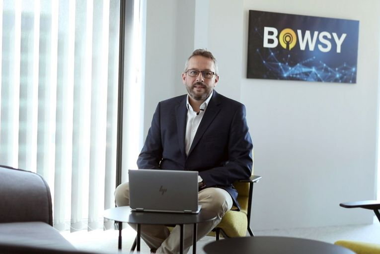 Bowsy, which was founded in 2019, uses remote project work to help graduates link up with potential employers.
