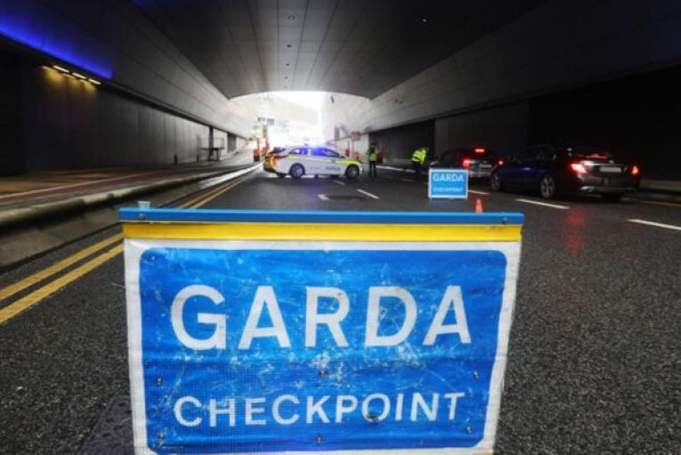 Ministers believe the prospect of garda checkpoints at the entrances to the airports will deter many would-be travellers. Picture: Rollingnews