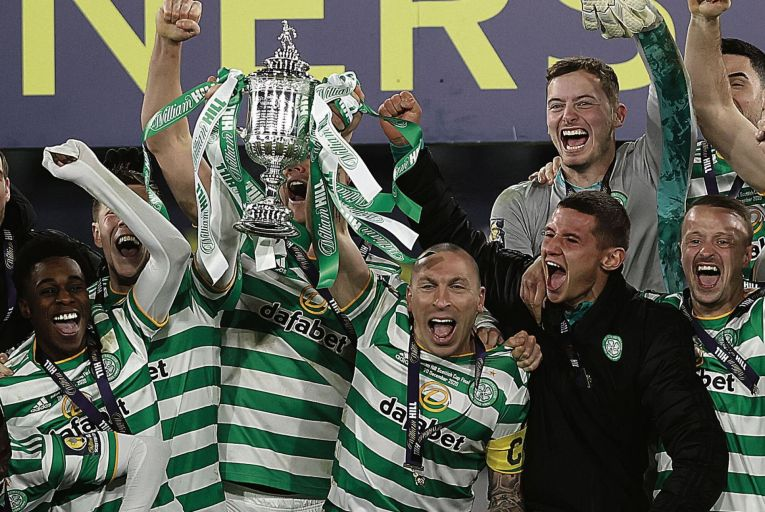 The Last Post: All to play for at Celtic as Desmond considers taking gamble on Keane