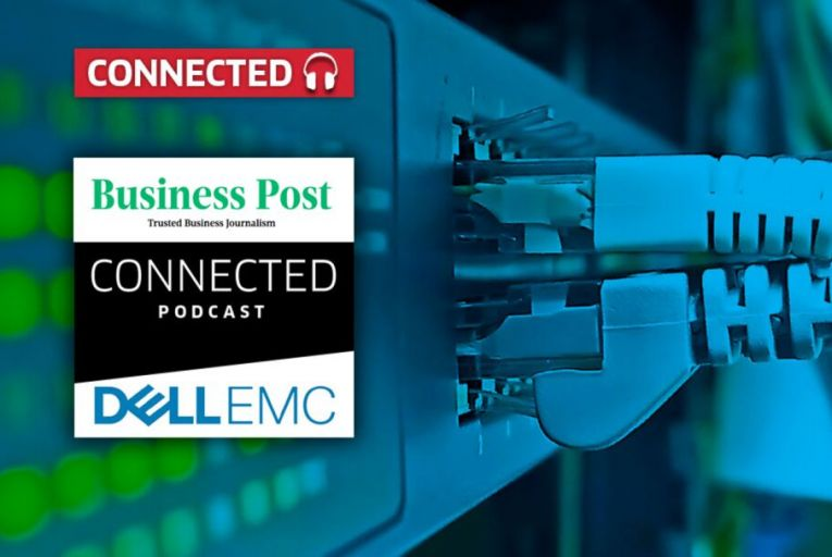 Connected Podcast: Three Ireland's new 5G network