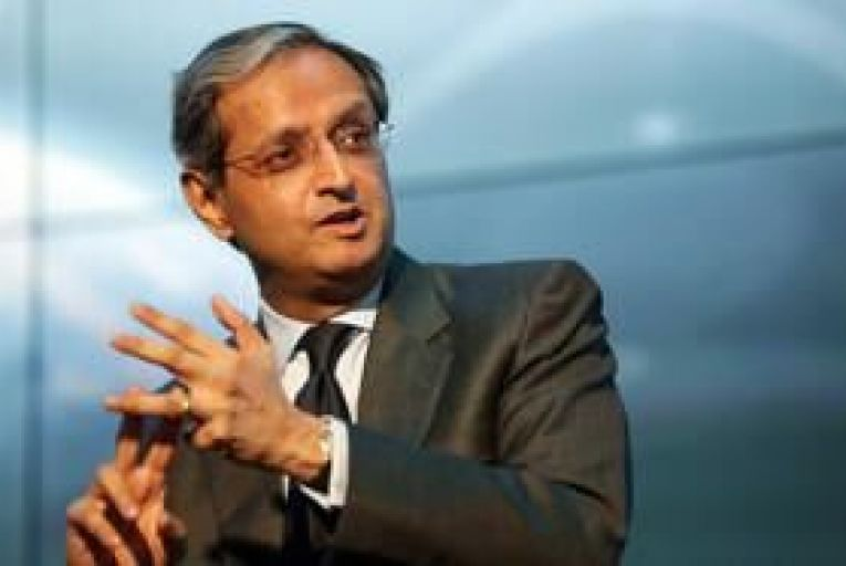 Citigroup's Pandit left after clash with board - reports
