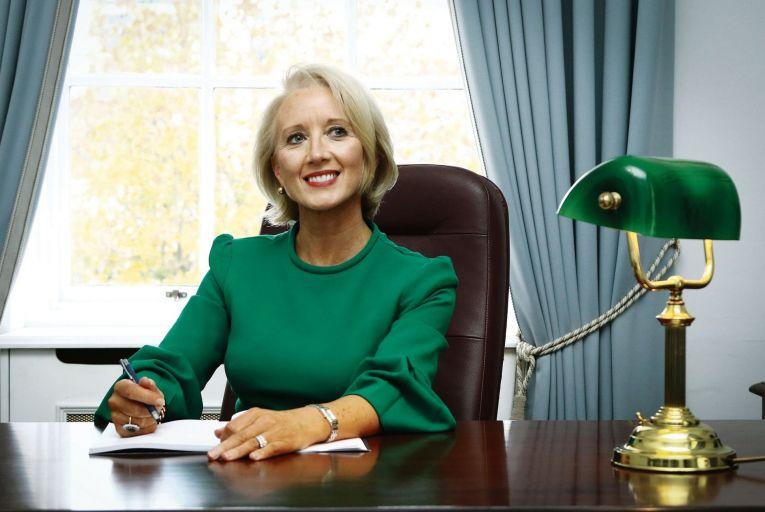 Landmark verdicts: Female leaders on the court cases that shaped modern Ireland