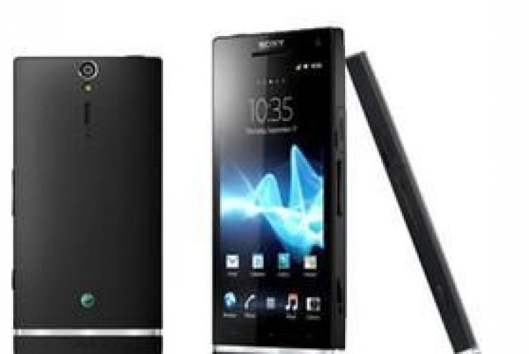 Sony Xperia competition winner