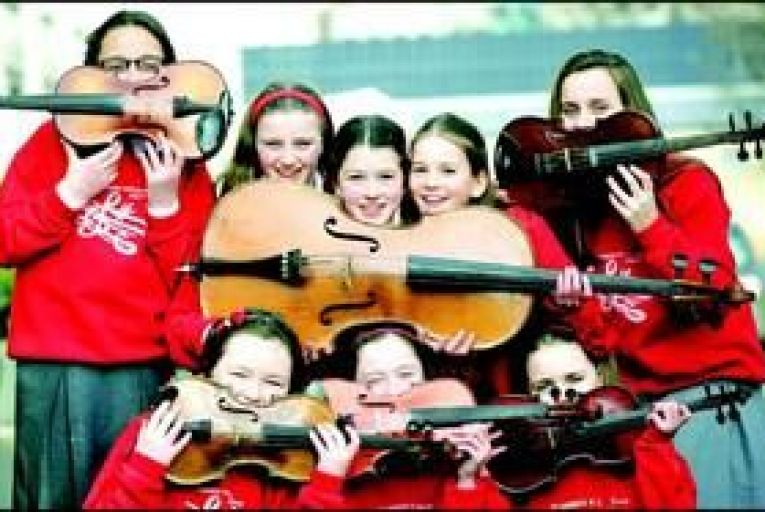 Hey diddle diddle, Kilkenny cats and their fiddles