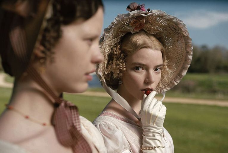 Film: This Emma is the prettiest of them all