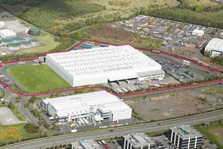 Industrial property sector joins the party