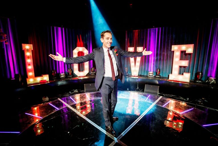 Ryan Tubridy: remained the highest paid presenter in RTÉ in 2019 with a salary of €495,000