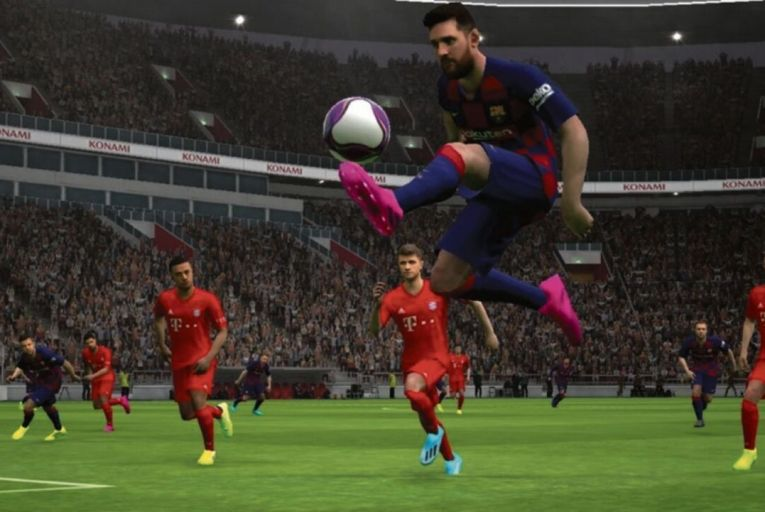 The Fifa 2020 game is well known for its corporate fights behind the scenes