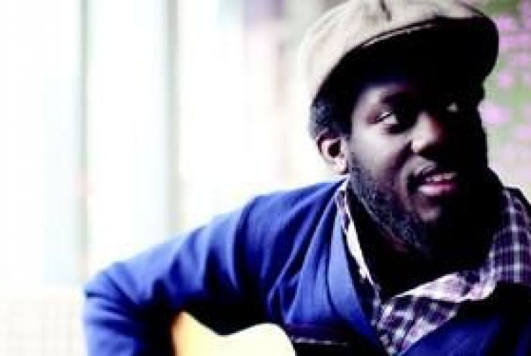Album of the Week: Michael Kiwanuka