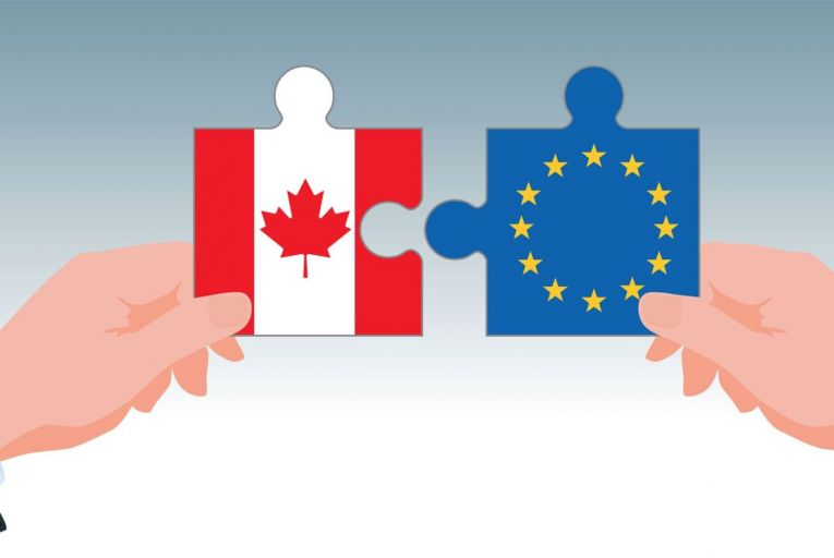 Ireland is one of 12 EU member states that has yet to ratify the EU-Canada trade deal