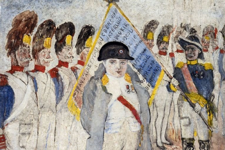 Fine Arts: Bring home the bicorne from a Napoleonic sale