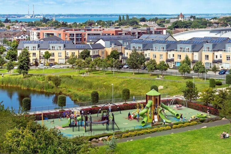 Cualanor residential scheme takes top honours in Excellence in Placemaking Awards
