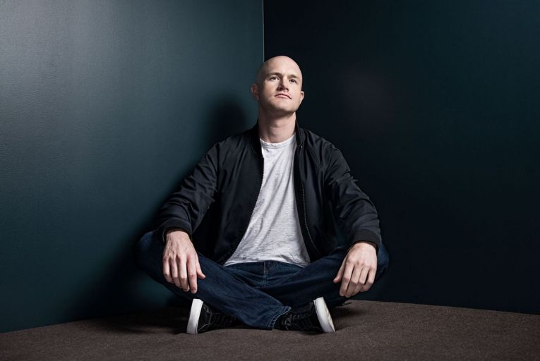 Brian Armstrong: the founder of Coinbase is now among the 100 richest people in the world