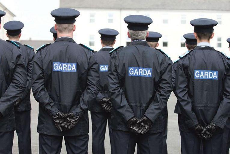 Garda whistleblower calls on Central Bank to probe Templemore finances