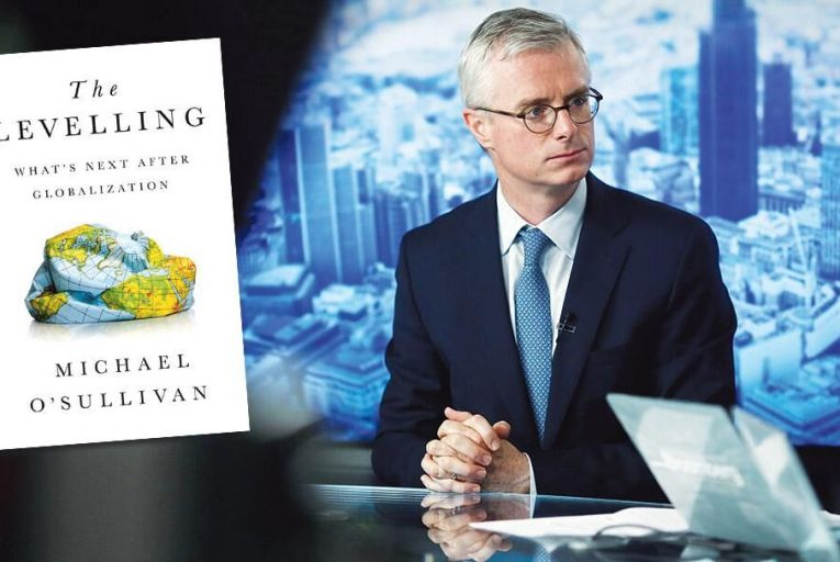 Michael O'Sullivan is informed and on form in his new book Pic: Getty