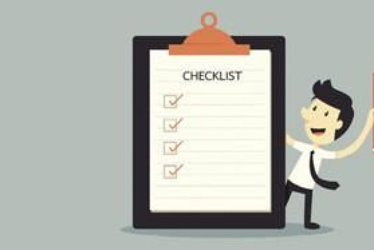Be your own boss: Your checklist for going it alone