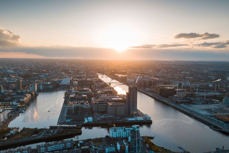 Alan Moran: Is a two-tier market in store for Dublin offices?