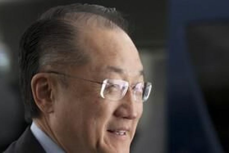 World Bank chooses US nominee as new president