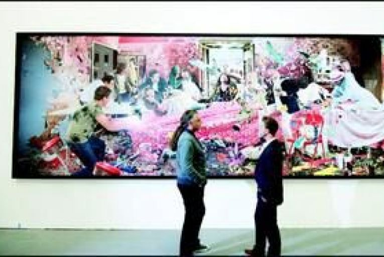 Feast of colour: Galway gears up for arts festival