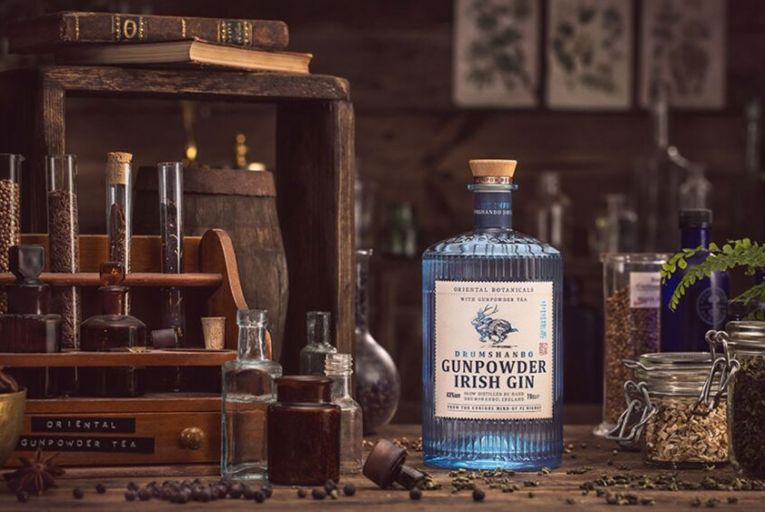 Makers of Drumshanbo gin buy back more than half a million shares