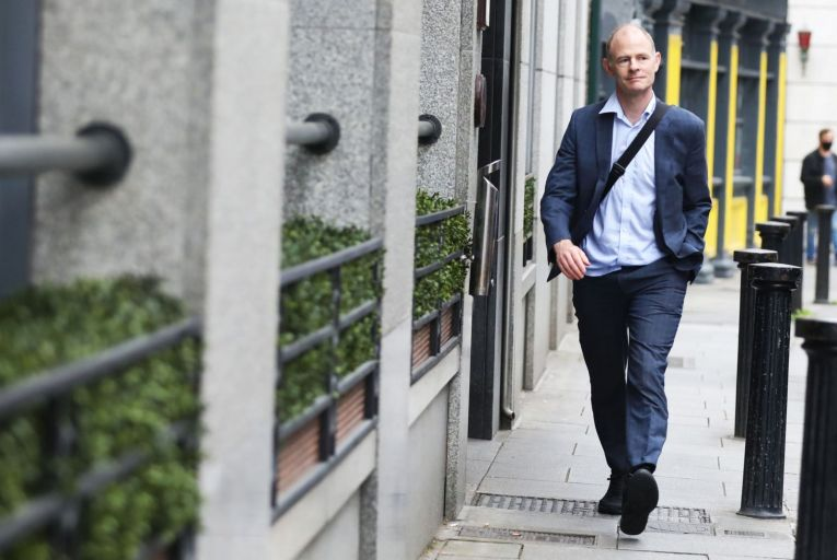 Ireland's Digital Covid Cert system is among the EU's most robust, minister says